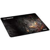 Asus CERBERUS Gaming Mouse Pad, Heavy Weave Fabric, 400 x 300 mm