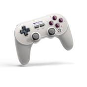 8Bitdo SN30 Pro+ Gamepad G Edition for Nintendo Switch
