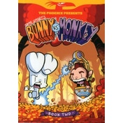 Bunny vs Monkey: Book 2 by Jamie Smart (Paperback, 2015)