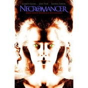 Necromancer DVD