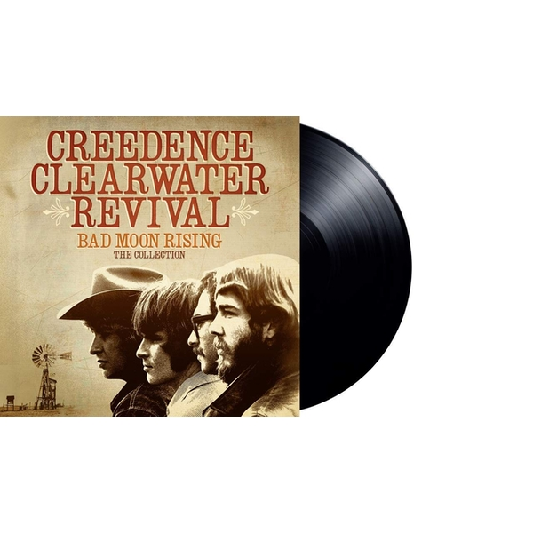 Creedence Clearwater Revival - Bad Moon Rising - The Collection Vinyl