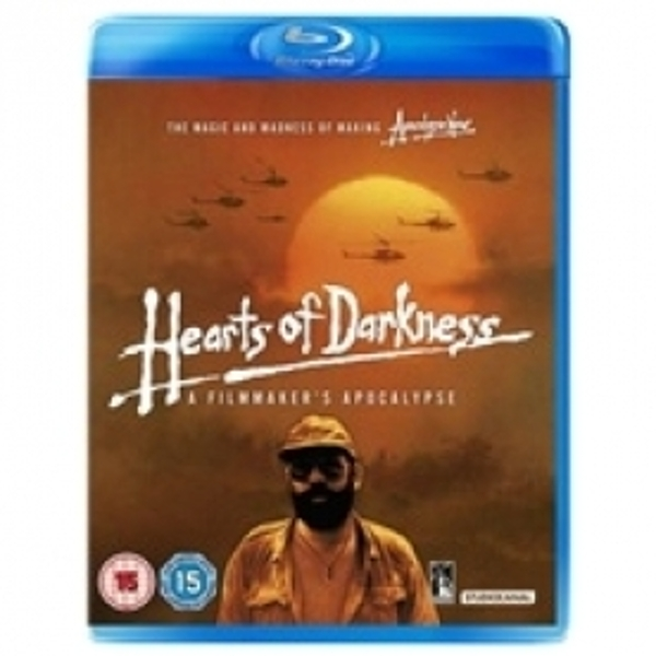 Hearts Of Darkness Blu-ray