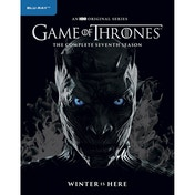 Game Of Thrones: Season 7 Blu-Ray