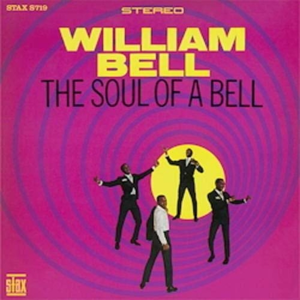 William Bell - The Soul Of A Bell Vinyl