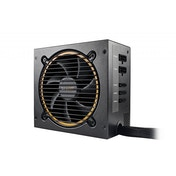 Be Quiet! 500W PSU - BN277 Pure Power 10 CM, Modular, Rifle Bearing Fan, 80  Silver, Cont. Power