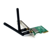 StarTech 300 Mbps PCI Express Wireless Network Adapter Card