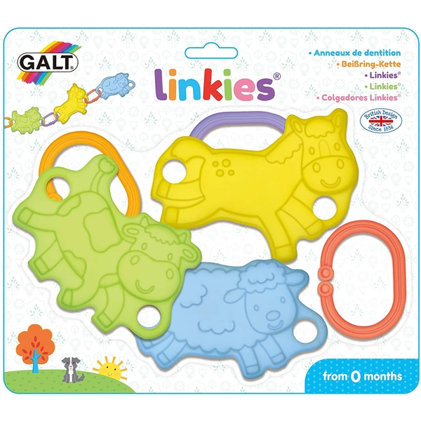 Linkies First Years Toy