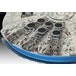 Han Solo Millenium Falcon (Star Wars) 1:72 Revell Level 3 Model Kit - Image 4