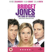 Bridget Jones 2 - The Edge Of Reason DVD