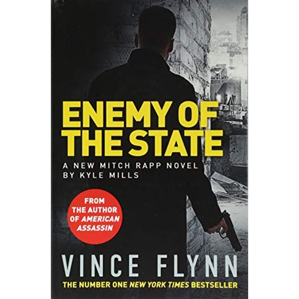 Enemy of the State  Paperback / softback 2018