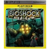 Bioshock Game (Platinum) PS3