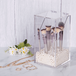 Makeup Brush Holder with Pearls | Pukkr - Image 6