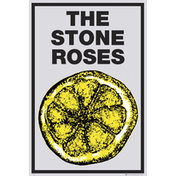 The Stone Roses Lemon Maxi Poster