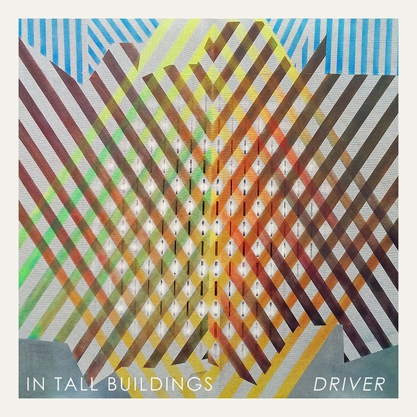 In Tall Buildings - Driver CD