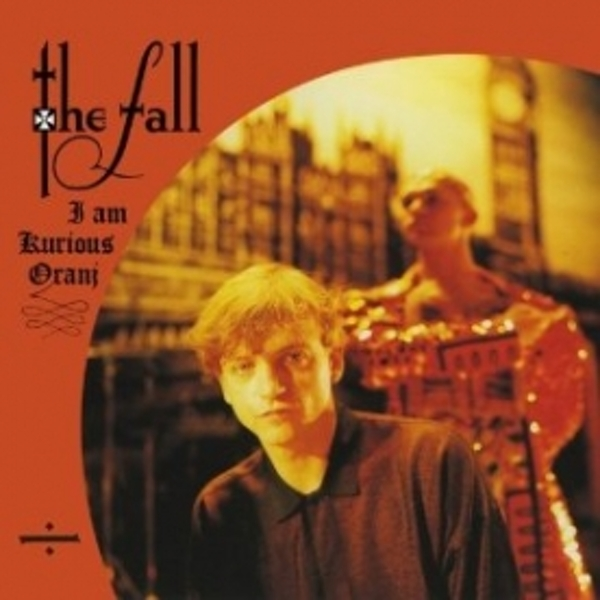 Fall - I Am Kurious Oranj CD