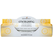 6 Packs of Elements Energising Incense Sticks