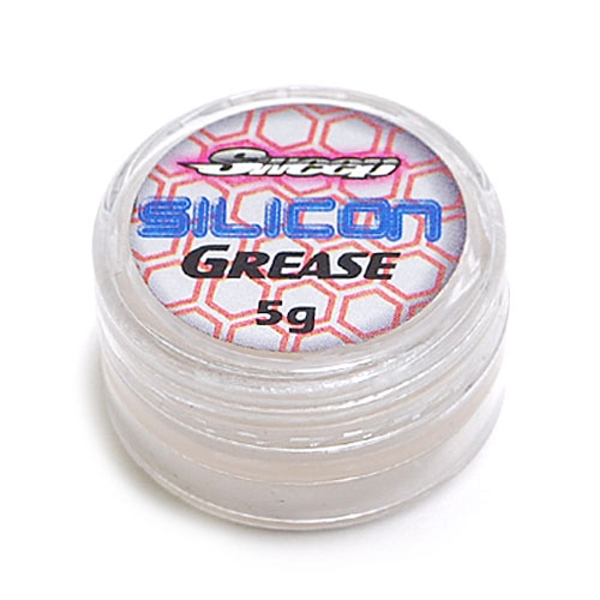 Sweep Silicon Grease (5G)