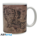 Lord Of The Ring - Map Mug - Image 2