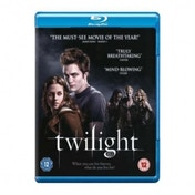 Twilight Blu-ray