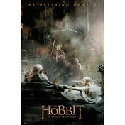 The Hobbit Battle of Five Armies After Maxi Poster