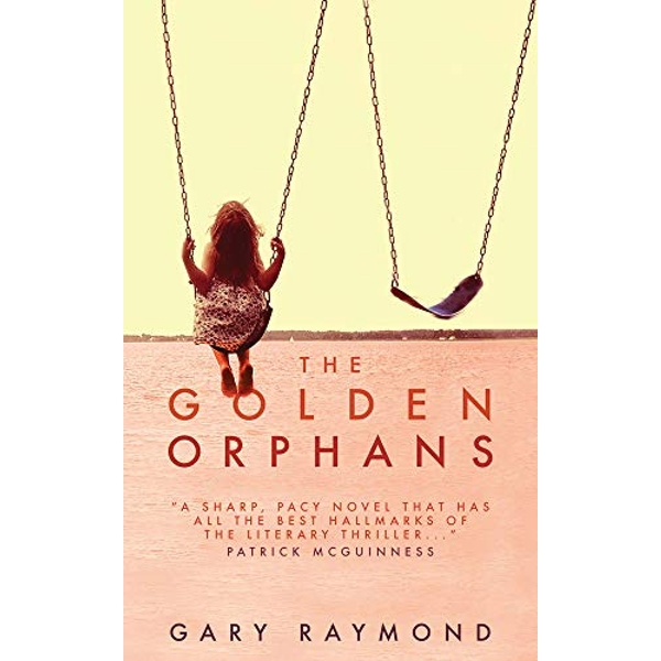 The Golden Orphans  Paperback / softback 2018