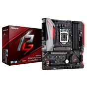Asrock B365 PHANTOM GAMING 4, Intel B365, 1151, Micro ATX, DDR4, CrossFire, HDMI, DP, RGB Lighting