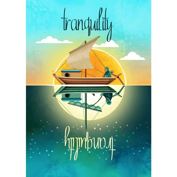 Tranquility Board Game