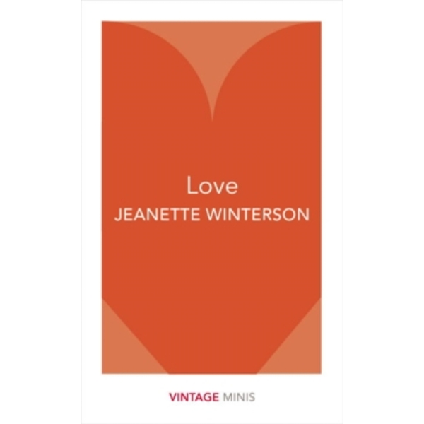 Love: Vintage Minis by Jeanette Winterson (Paperback, 2017)