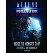 Aliens Vs. Predator: Requiem - Inside the Monster Shop TP