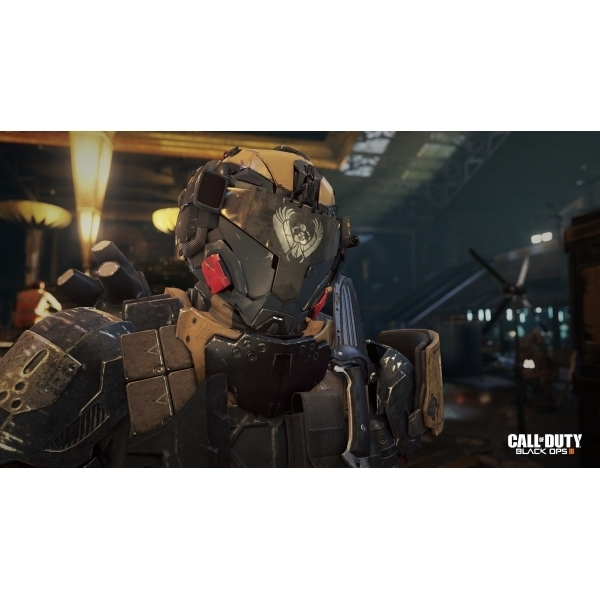 Call Of Duty Black Ops 3 III PS3 Game - Image 2