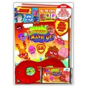 Moshi Monsters Mash Up Trading Starter Pack Series 2