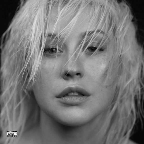 Christina Aguilera - Liberation CD