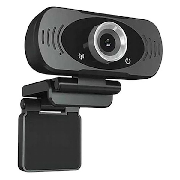 Xiaomi IMILAB Full HD 1080P Webcam Black
