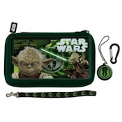 Star Wars Yoda 3D Universal Gamer Case 3DS, DS, DSi, DSi XL