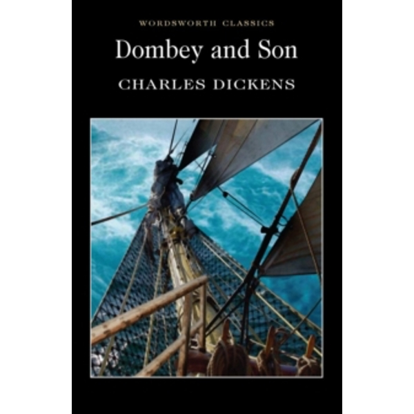 Dombey and Son by Charles Dickens (Paperback, 1995)