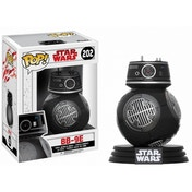 BB-9E (Star Wars Episode 8 The last Jedi) Funko Pop! Bobble Vinyl Figure