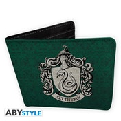 Harry Potter - Slytherin Wallet