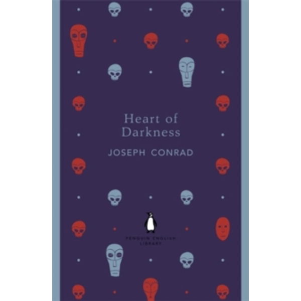 Heart of Darkness by Joseph Conrad (Paperback, 2012)