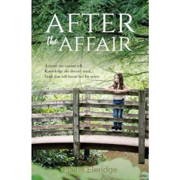 After the Affair  Paperback / softback 2019