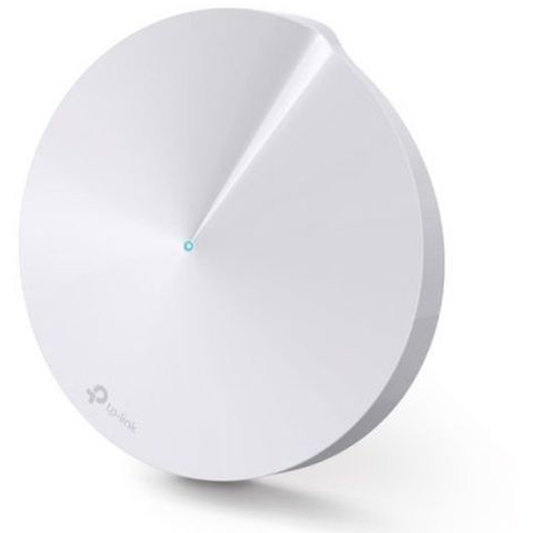 TP-LINK (DECO M5) Whole-Home Mesh Wi-Fi System UK Plug