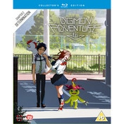Digimon Adventure Tri The Movie Part 2 Collectors Edition Blu-ray