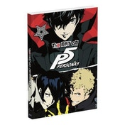 The Art of Persona 5 Hardback