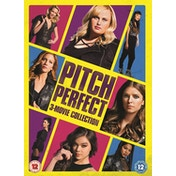 Pitch Perfect 3-Movie DVD Boxset