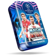 UCL Match Attax 2018/19 Mega Tin - 1 At Random