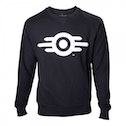 Fallout 4 Adult Male Vault Tech Logo Crew Neck XX-Large Sweater