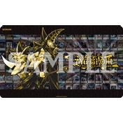 Yu-Gi-Oh! Golden Duelist Collection Play Mat