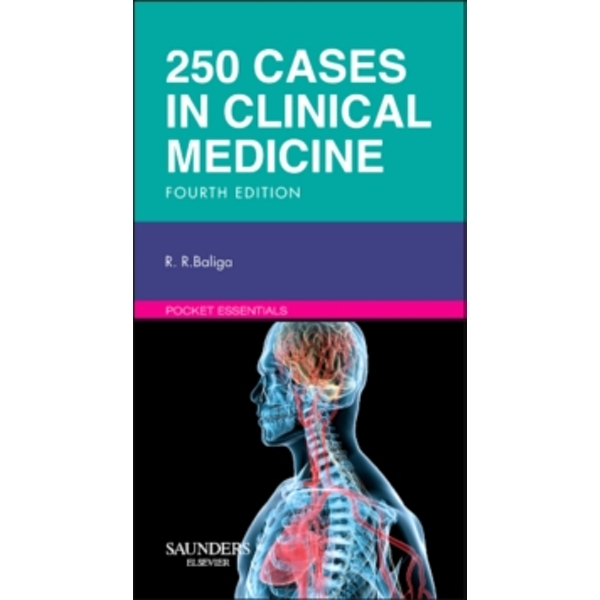 250 Cases in Clinical Medicine by Ragavendra R. Baliga (Paperback, 2012)