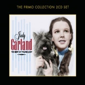 Judy Garland - The Best Of Young Judy CD
