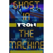 Tron Volume 1: Ghost in the Machine