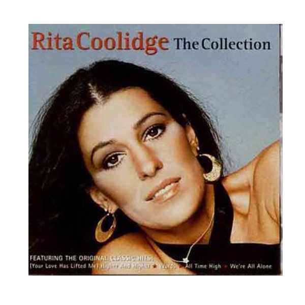Rita Coolidge The Collection CD